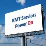 KMT Power On