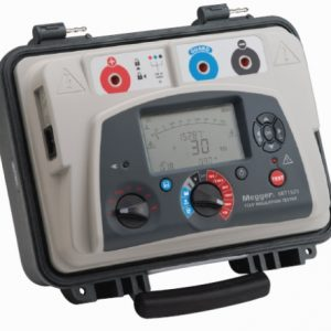 Isolatie meters