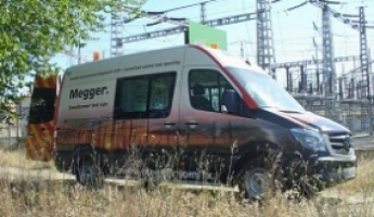 KMT Trafo meetwagen 04