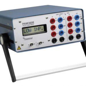 Fasenhoek meter PAM360E